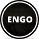 Engo - Smart & Minimal WordPress Theme - ThemeForest Item for Sale