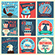 Fourth of July Icons - GraphicRiver Item for Sale