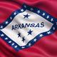 US state flag of Arkansas - PhotoDune Item for Sale