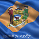 US state flag of Delaware - PhotoDune Item for Sale