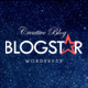 BlogStar - Creative WordPress Blog Theme - ThemeForest Item for Sale