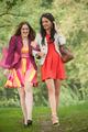 Happy 2 girls - PhotoDune Item for Sale