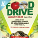 Food Drive Flyer Templates - GraphicRiver Item for Sale