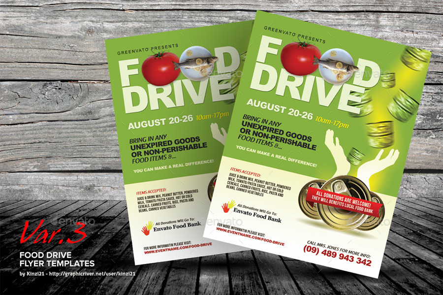 Screenshots 01 graphic river food drive flyer templates kinzi21 jpg