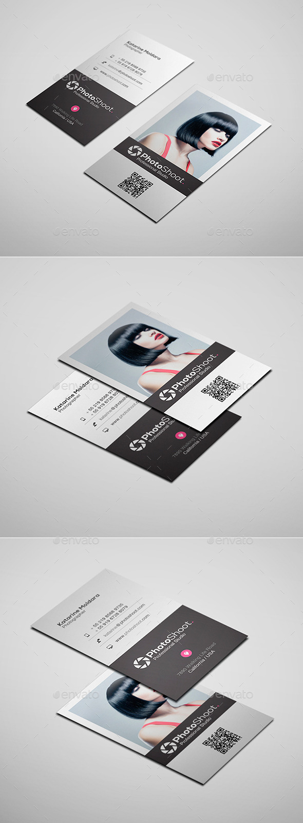 GraphicRiver Business Card Vol 03 11440639
