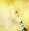 Champagne. Celebration concept - PhotoDune Item for Sale