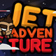 Jet Adventure Game Assets - GraphicRiver Item for Sale