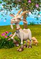 Happy Goat - PhotoDune Item for Sale