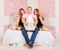 Love Triangle - PhotoDune Item for Sale