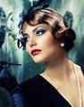 Retro Woman Portrait - PhotoDune Item for Sale