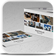 Simple Portofolio Brochure  - GraphicRiver Item for Sale