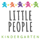 Little People, Kindergarten wordpress theme