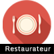 Restaurateur (Solution For Any Restaurants App) - CodeCanyon Item for Sale