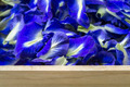 The blue flowers of the Butterfly Pea For water to make Floral T - PhotoDune Item for Sale