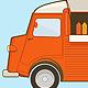 Street Food Truck - GraphicRiver Item for Sale