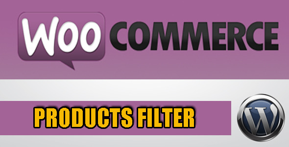 CodeCanyon WooCommerce Products Filter Light 11498469