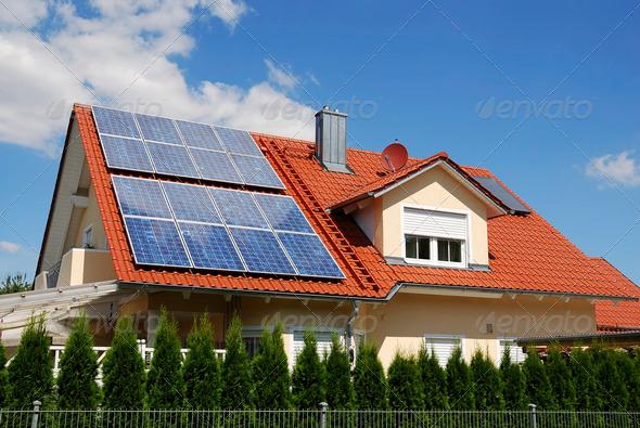 PhotoDune Photovoltaic 1160863