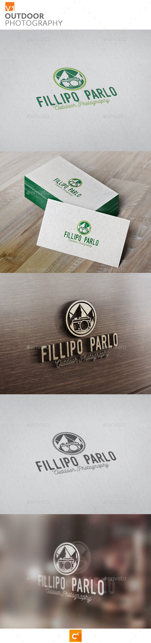 GraphicRiver Outdoor Photography 11498882