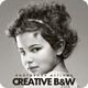 Creative B&W Photoshop Actions - GraphicRiver Item for Sale