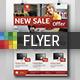 Product Promotion Flyer V13 - GraphicRiver Item for Sale