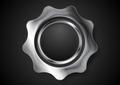 Metal gear. Steel cogwheel - PhotoDune Item for Sale