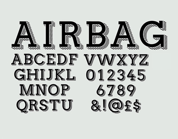GraphicRiver Airbag 11497664