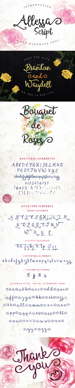 GraphicRiver Allessa Script 11450514