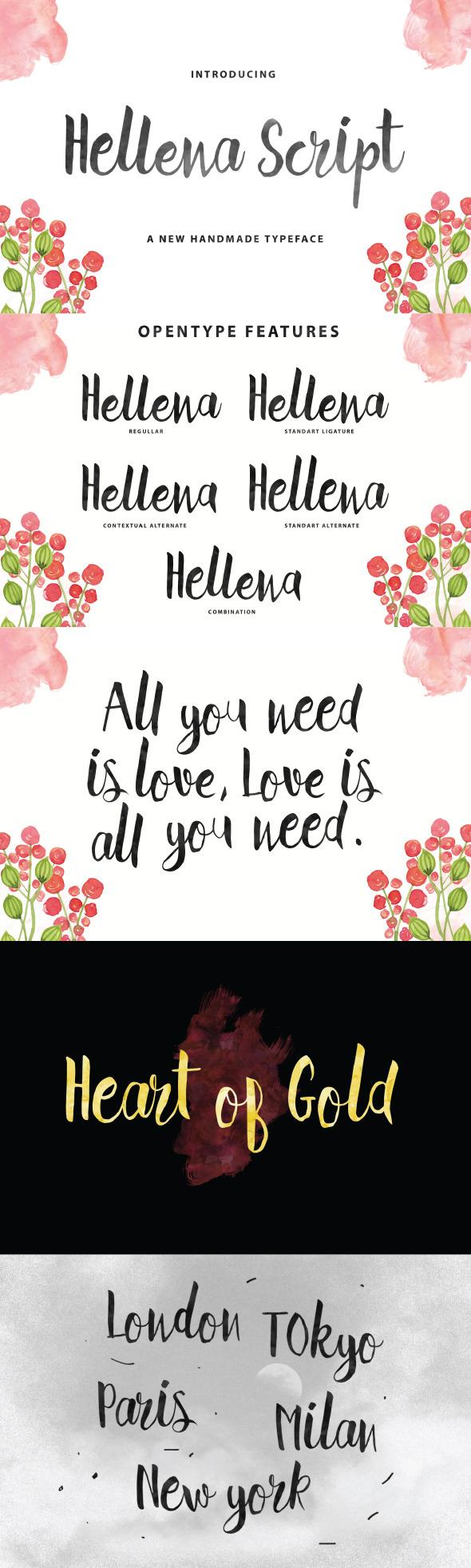 GraphicRiver Hellena Script 11505032