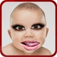 Funny Face Maker - iOS