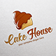 Cake House Logo Template - GraphicRiver Item for Sale