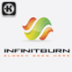 Infinity Burn Logo - GraphicRiver Item for Sale