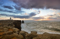 Peniche, Cabo Carvoeiro, Portugal - PhotoDune Item for Sale