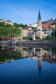 Vertical view of Saint-Georges church - PhotoDune Item for Sale