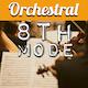 Orchestral Battle Loop - AudioJungle Item for Sale