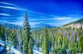 colorado rocky mountains near monarch pass - PhotoDune Item for Sale