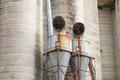 Large industrial silos - PhotoDune Item for Sale