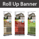 Real Estate Rollup Banners - GraphicRiver Item for Sale