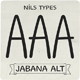 Jabana Light Set - GraphicRiver Item for Sale