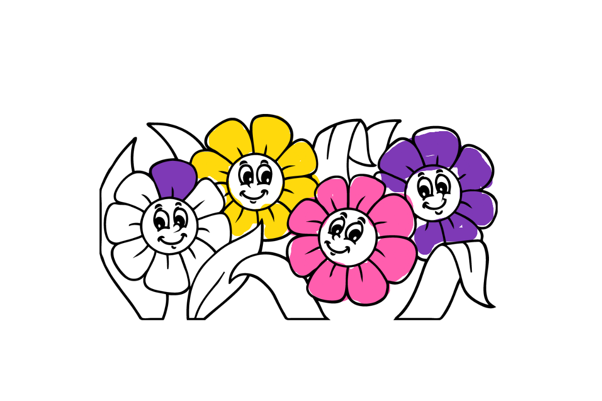 Coloring book html5 - Kids Coloring Book Html5 Educational Game