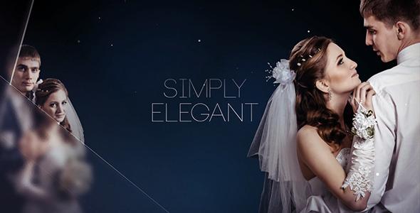 Simply Elegant Slideshow