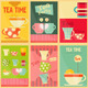 Tea Time - GraphicRiver Item for Sale