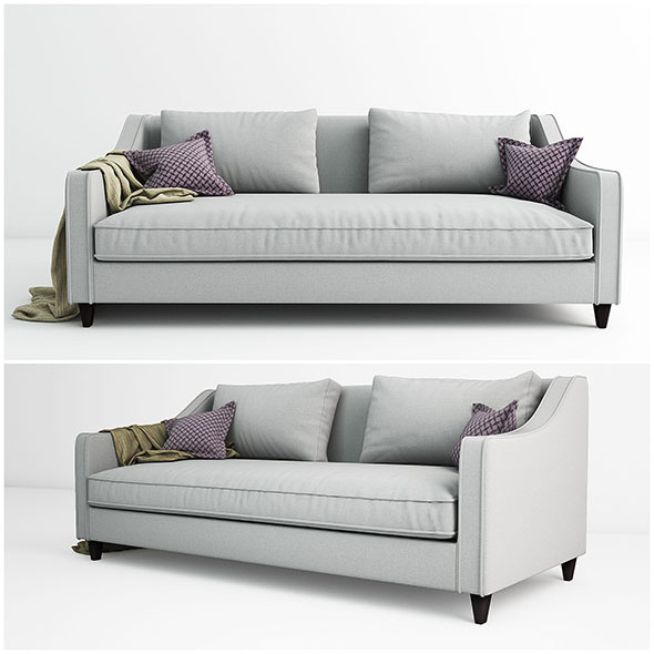 3DOcean Sofa colletion 02 11510607