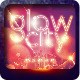 Glow City PSD Flyer / Poster Template - GraphicRiver Item for Sale