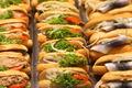 Fresh sandwiches - PhotoDune Item for Sale