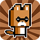 Raccoon Run-html5 game