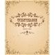 Ornate Retro Vintage Poster - GraphicRiver Item for Sale