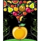 Big apple (fruity series) - GraphicRiver Item for Sale