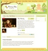 Download Mommy Blog - Premium WordPress Jigoshop Theme