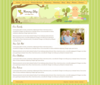 Download website template Mommy Blog - Premium WordPress Jigoshop Theme