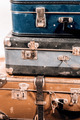 old suitcase - PhotoDune Item for Sale
